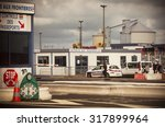 calais  france   1 sept  2015 ...   Shutterstock . vector #317899964