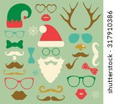 Hipster Style Christmas...