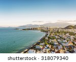 Beautiful View On Nha Trang An...