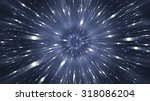 abstract blue background.... | Shutterstock . vector #318086204