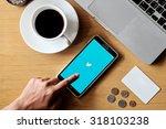chiangmai  thailand  spe 19 ...   Shutterstock . vector #318103238