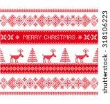 merry christmas. christmas...   Shutterstock .eps vector #318106223