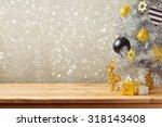 Christmas Holiday Background...
