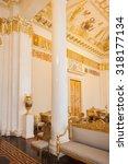saint petersburg  russia   sep...   Shutterstock . vector #318177134