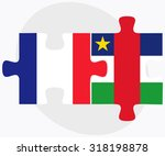 france and central african... | Shutterstock .eps vector #318198878