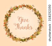 Give Thanks   Thanksgiving ...