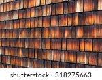 abstract wooden texture of... | Shutterstock . vector #318275663