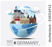 Germany Landmark Global Travel...