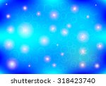 abstract background with rings... | Shutterstock .eps vector #318423740