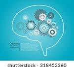 vector design   eps10 vector... | Shutterstock .eps vector #318452360