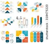 vector illustration of various...   Shutterstock .eps vector #318475220
