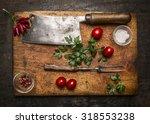 Slasher Meat Fork Meat Pepper...