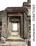 The Castle Rock Door Isolate O...