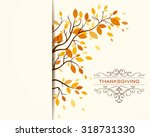 vector illustration of a... | Shutterstock .eps vector #318731330
