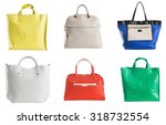 Female Handbags Collection...