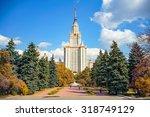 Lomonosov Moscow State...