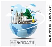 Brazil Landmark Global Travel...