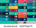 education   science | Shutterstock .eps vector #318756674