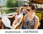 travel  tourism  summer... | Shutterstock . vector #318780650