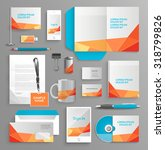 vector graphic professional... | Shutterstock .eps vector #318799826
