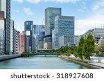 ������, ������: Osaka administrative district nakanoshima
