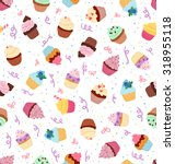 Little Delicious Cupcakes...