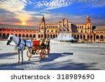 Landmarks Of Spain   Piazza...