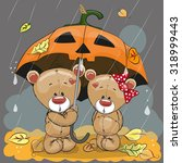 Halloween  Card Two Cute...