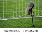Professional Sport Microphone...