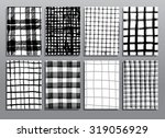 Abstract Grunge Pattern...