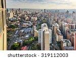 johannesburg  south africa  ...   Shutterstock . vector #319112003
