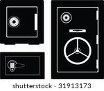 vector safe | Shutterstock .eps vector #31913173