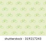 Retro Bike Pattern