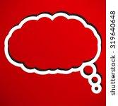 cloud speech icon