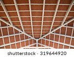 Mangalore Tiles Placed On The...