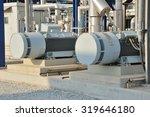 factory equipment motor...   Shutterstock . vector #319646180