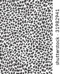 animal spots background   Shutterstock .eps vector #31982941