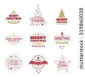 Vector Christmas Design...