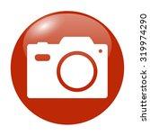 camera   icon. flat design...