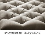 Texture Of The Old Couch