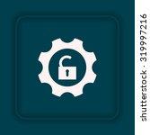 gears | Shutterstock .eps vector #319997216