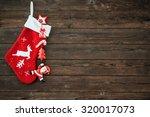 Christmas Decoration Stocking...