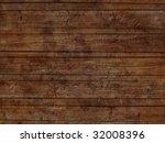 old brown wooden background   Shutterstock . vector #32008396