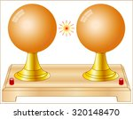 electrical phenomena   tow...   Shutterstock .eps vector #320148470