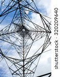 Electricity Transmission Pylon...