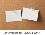 Cork Board  Paper