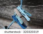 clothespins | Shutterstock . vector #320320319