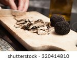 Small photo of Truffle Fungus