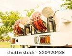 Truck Water Taps  Wash...