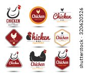 labels and badges set of... | Shutterstock .eps vector #320620526